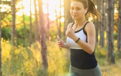 Benefits of Exercise for the over 40's
