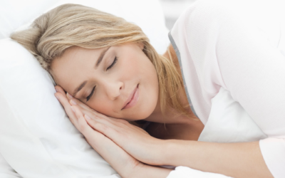 WELL BEING IMPROVING YOUR SLEEP
