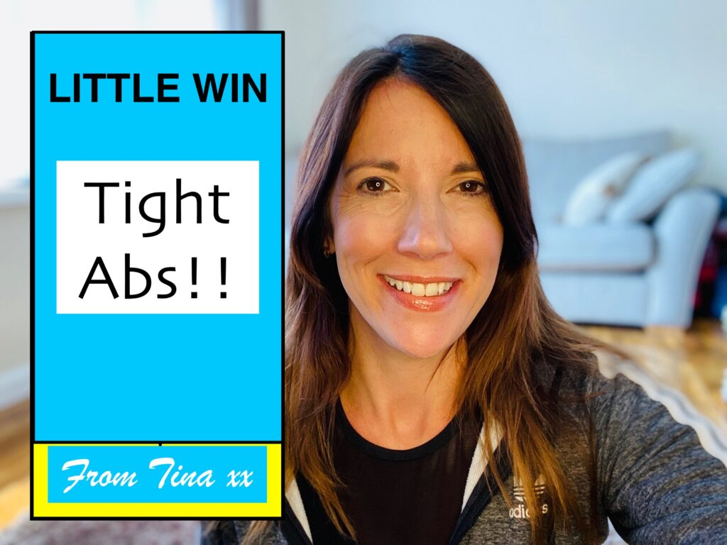 Little Win -Tight ABS