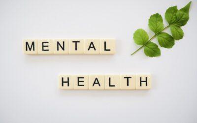 Mental Health & Exercise