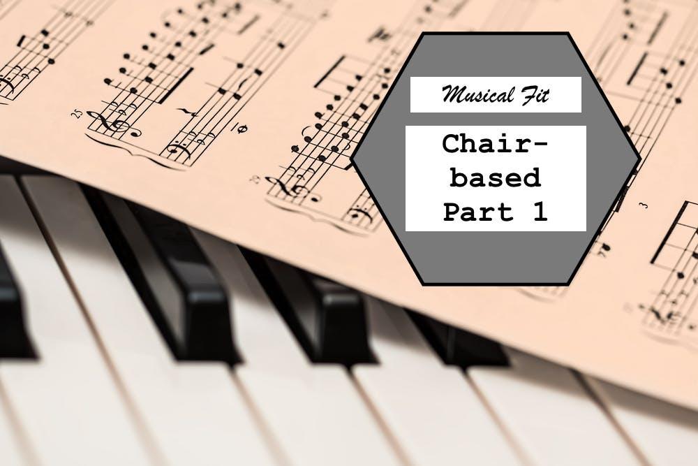 Chair . Pt1 . Lesson 11