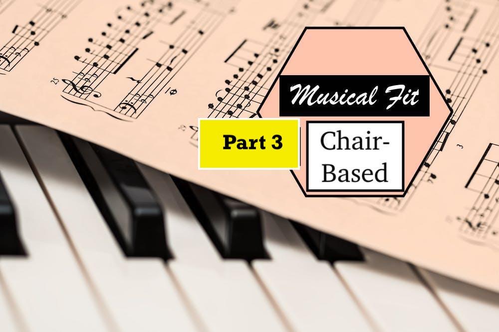 MUSICAL FIT PART 3 LESSON 4